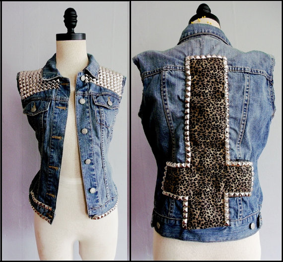studded-denim-vest-with-cross